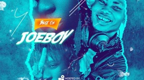 Mixtape: DJ OP Dot – Best Of Joeboy Mix