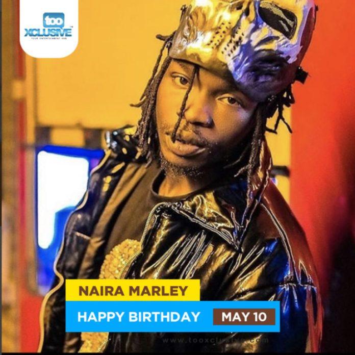 DOWNLOAD MP3: Naira Marley – Birthday (Gotta Dance)