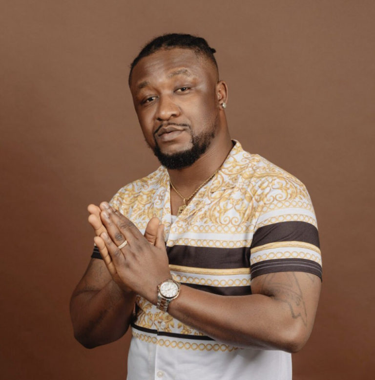 Nigerians Will Always Be Ahead Of Us In Music- Ghanaian Singer, Palago Mufasa