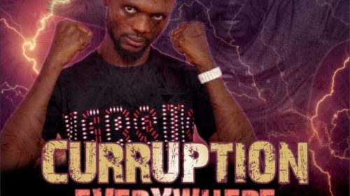 DOWNLOAD MP3: RayT – Corruption Everywhere