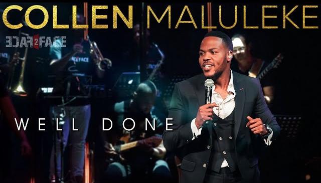 Audio: Collen Maluleke – Well Done 1