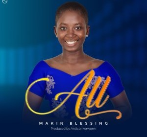 DOWNLOAD MP3: Makin Blessing – All