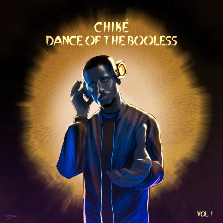 DOWNLOAD MP3: Chiké – Insecure (Sarmy Fire Remix)
