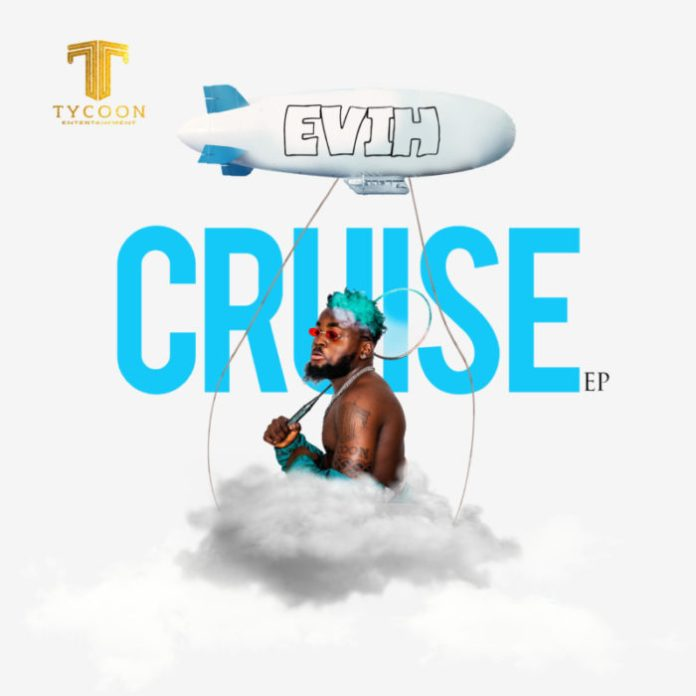 DOWNLOAD MP3: Evih ft. Davido – Cruise The EP