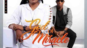 DOWNLOAD MP3: JaneRita Ft. Kofi Kinaata – God of Miracle