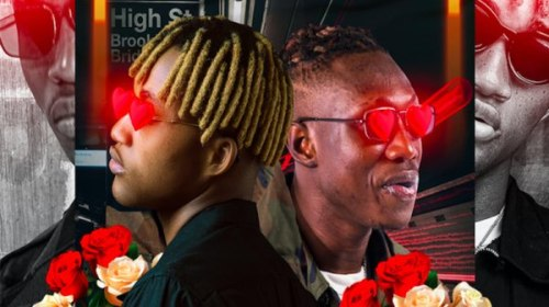 DOWNLOAD MP3: Picazo ft. Zlatan – If I