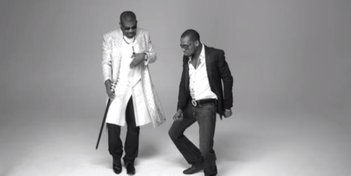DOWNLOAD MP3: D Banj ft Don Jazzy – Mr Endowed