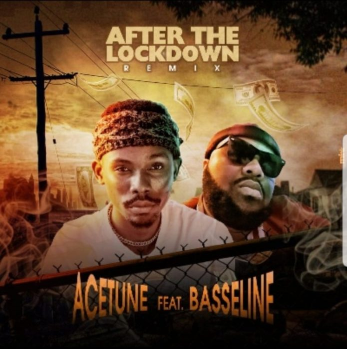 DOWNLOAD MP3: Acetune  ft. Basseline – After The Lockdown (Remix)