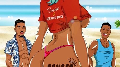 DOWNLOAD MP3: Skiibii ft. Reekado Banks – Banger