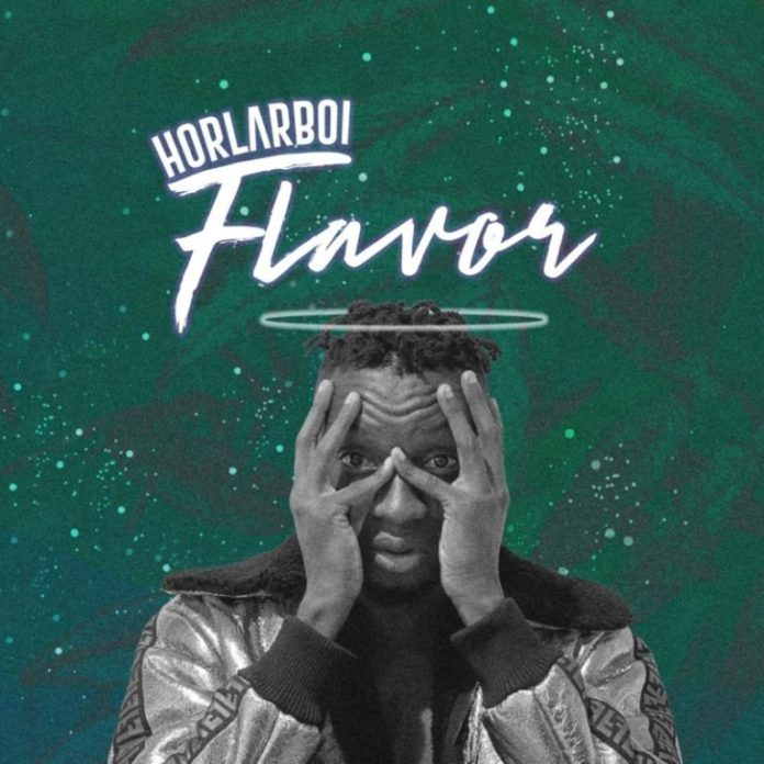 DOWNLOAD MP3: Horlarboi – Flavor