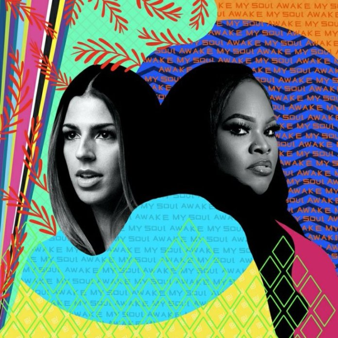 DOWNLOAD MP3: Hillsong Worship & Tasha Cobbs Leonard – Awake My Soul