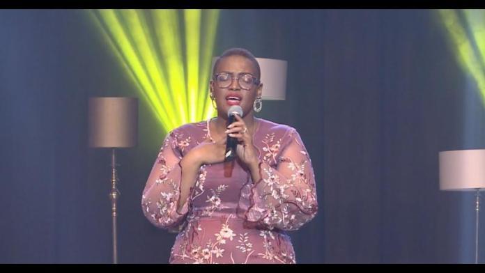 DOWNLOAD MP3: Ntokozo Mbambo – JESU MEDLEY