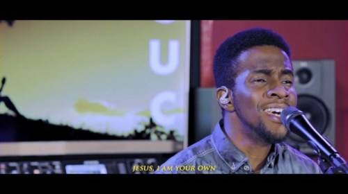 DOWNLOAD: GUC – Yours (LIVE)