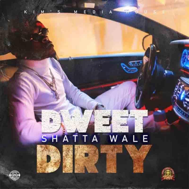 DOWNLOAD MP3: Shatta Wale – Dweet Dirty