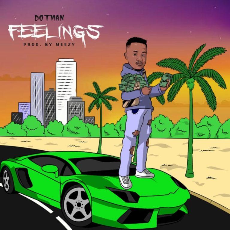 DOWNLOAD MP3: Dotman – Feelings