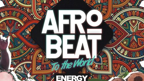 DOWNLOAD MP3: Energy Gad x Olamide x Pepenazi – Afrobeat To The World