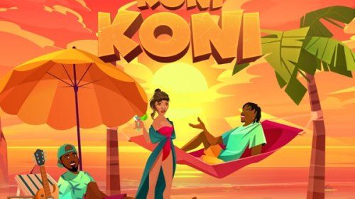 DOWNLOAD MP3: Fiokee ft. Simi x Oxlade – Koni Koni