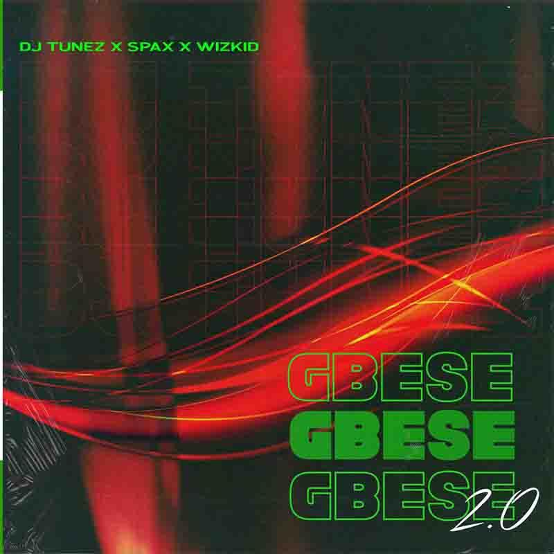 DOWNLOAD MP3: DJ Tunez x Wizkd x Spax – Gbese