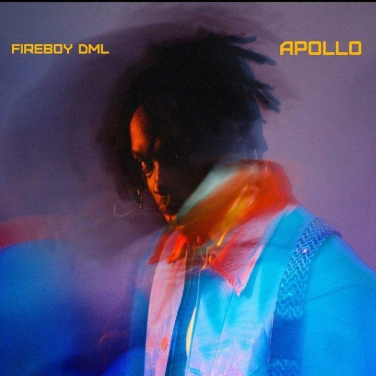 DOWNLOAD MP3: Fireboy – Apollo