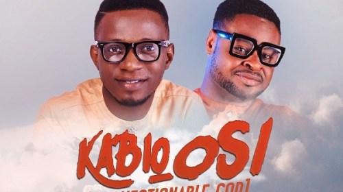 DOWNLOAD MP3: Sammy Voice Ft. Kay wonder – Kabio Osi
