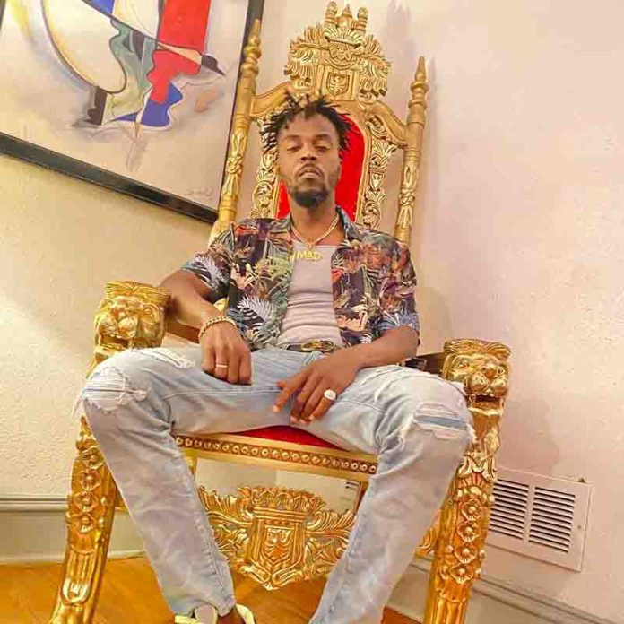 DOWNLOAD MP3: Kwaw Kese – Victory