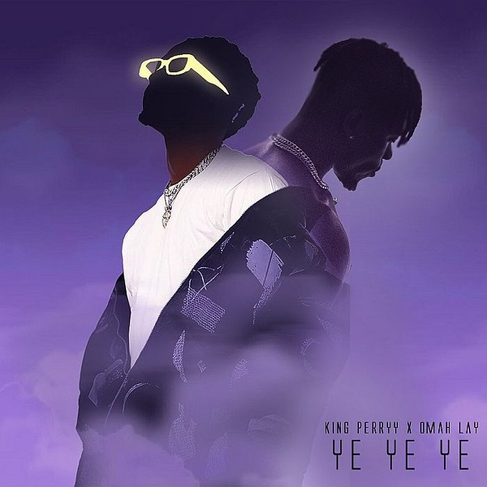 DOWNLOAD MP3: Omah Lay Ft. King Perryy – Ye Ye Ye (Remix)