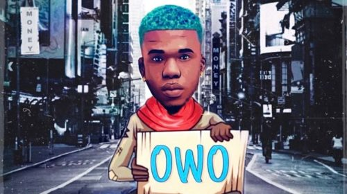DOWNLOAD MP3: Iceberg Slim – Owo