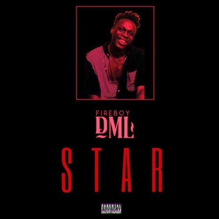 DOWNLOAD MP3: Fireboy DML – Star