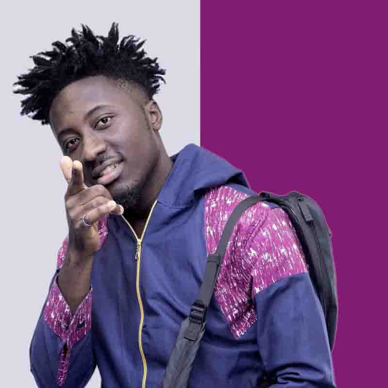 DOWNLOAD MP3: Amerado - Yeete Nsem - Episode 14