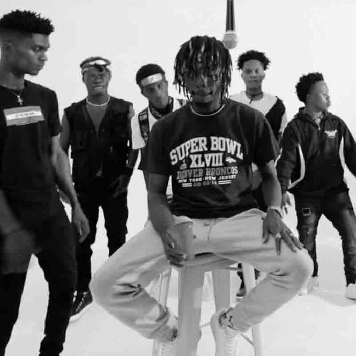 DOWNLOAD: Kofi Mole - MoleMondays Cypher Episode 1