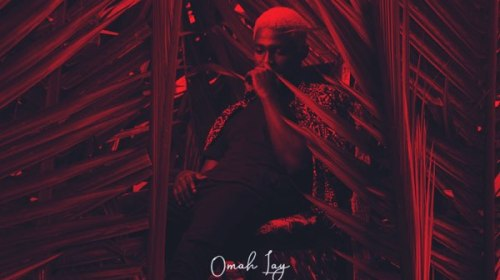 DOWNLOAD MP3: Omah Lay – Do Not Disturb