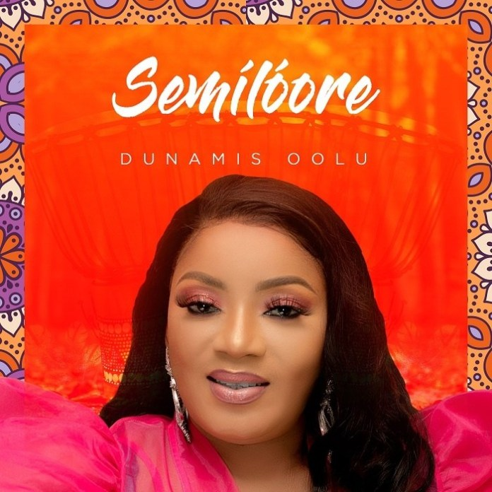 DOWNLOAD MP3: Semiloore – Dunamis Oolu