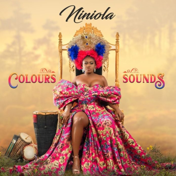 DOWNLOAD MP3: Niniola – Colours And Sounds