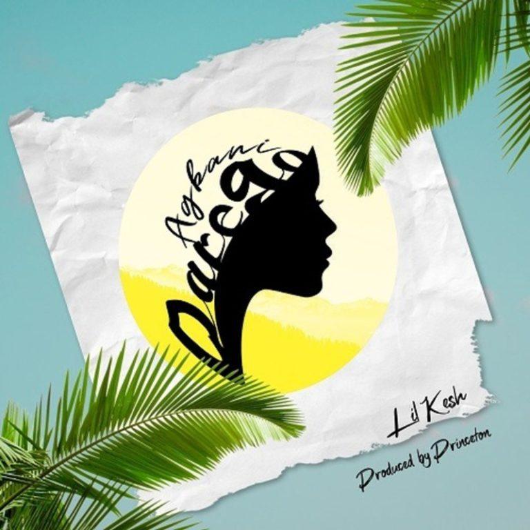 DOWNLOAD MP3: Lil Kesh – Agbani Darego
