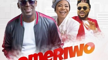 DOWNLOAD: Sammie Okposo Ft. Mercy Chinwo x Henrisoul – Omeriwo