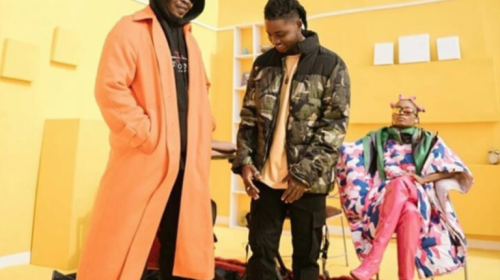 DOWNLOAD MP3: Olamide ft. Omah Lay – Infinity