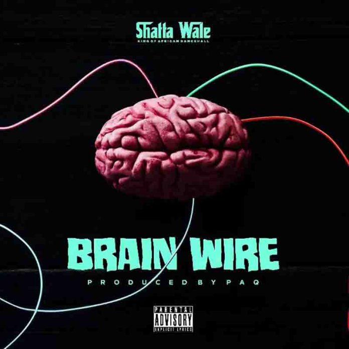 Shatta Wale - Brain Wire (MP3 Download)