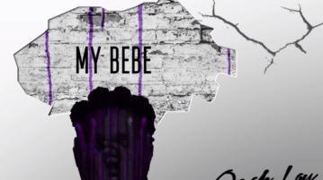 DOWNLOAD MP3: Omah Lay – My Bebe