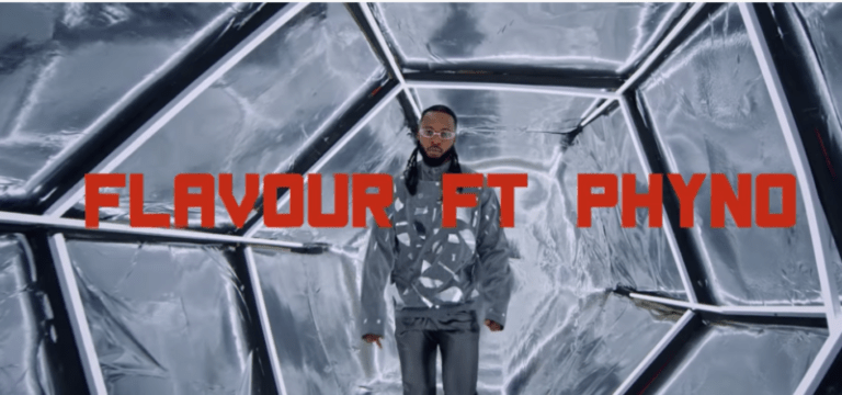 DOWNLOAD MP3: Flavour ft. Phyno – Doings