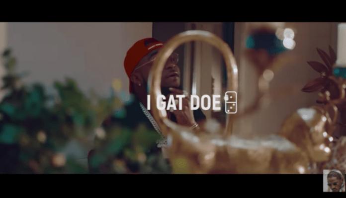 DOWNLOAD MP3: Yonda ft. Davido – I Gat Doe