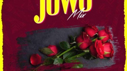 DJ 4kerty – Jowo Mixtape