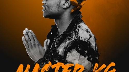 DOWNLOAD MP3: Master KG ft. Indlovukazi – Nqaba Yam