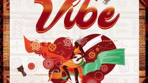 (Mixtape) DJ Khoded x Mz Kiss – Vibe