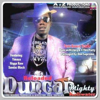 DOWNLOAD MP3: Duncan Mighty – Ako Na Uche