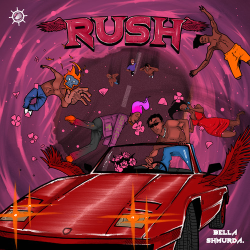 DOWNLOAD MP3: Bella Shmurda – Rush (Moving Fast)