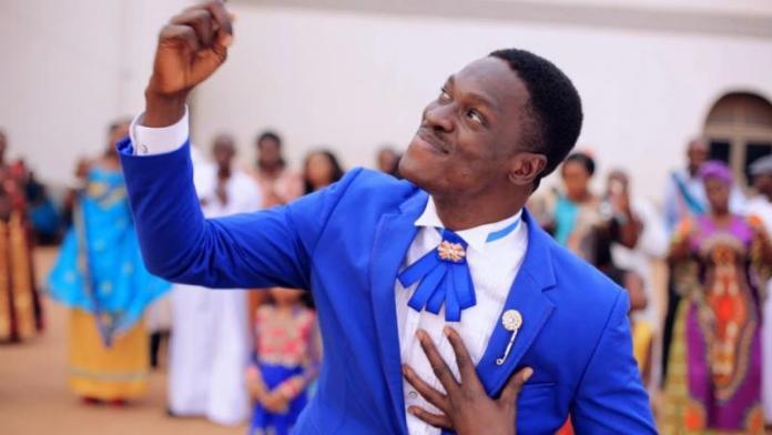 DOWNLOAD MP3: David Ekene – Greater Tomorrow