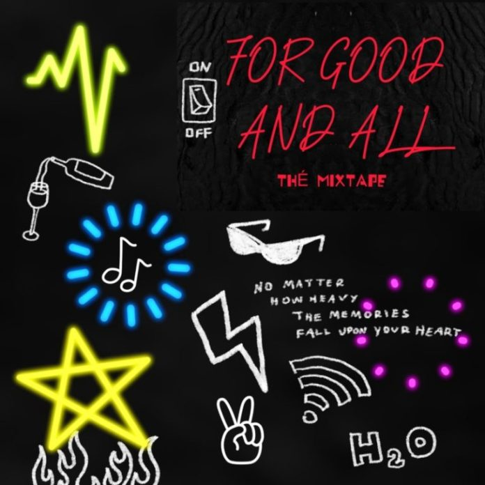 (Mixtape) DJ Enimoney – For Good And All