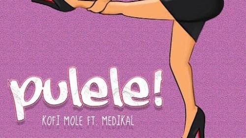 DOWNLOAD MP3: Kofi Mole ft. Medikal – Pulele