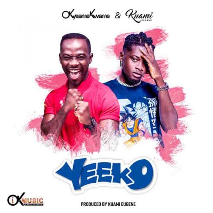 DOWNLOAD Mp3: Okyeame Kwame Ft Kuami Eugene – Yeeko