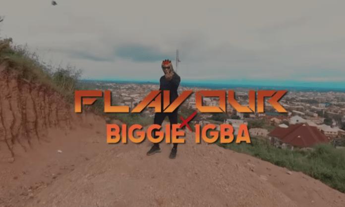 Flavour ft. Biggie Igba – Umu Igbo (DOWNLOAD MP3)